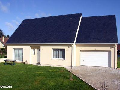 Maison neuve, 70 m² - Val-de-Reuil (27100)