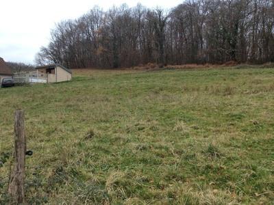 Terrain à bâtir, 1 255 m²