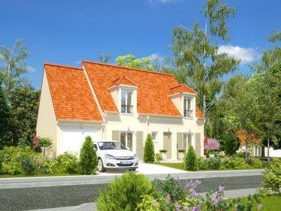 Programme Immobilier Neuf à Ezanville (95460) - SuperimmoNeuf
