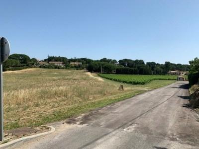 Terrain à bâtir, 1 000 m²