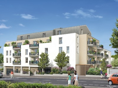 Le Clos Chantilly - Orvault (44700)