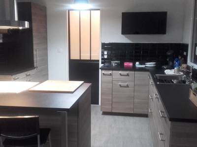 Maison neuve, 89 m²