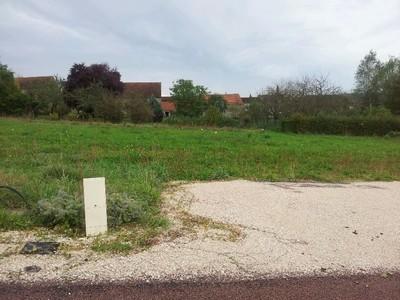 Terrain neuf, 381 m²