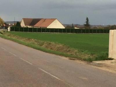 Terrain à bâtir, 1 020 m²