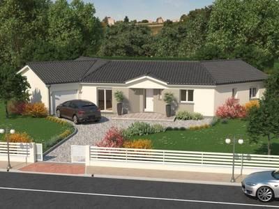 Maison neuve, 114 m² - Les Mathes (17570)