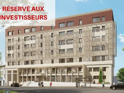La résidence des Deux Sèvres