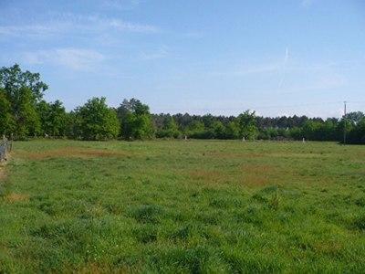 Terrain à bâtir, 932 m²