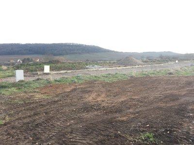 Terrain à bâtir, 434 m²