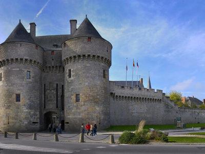 Guérande Saint-Michel