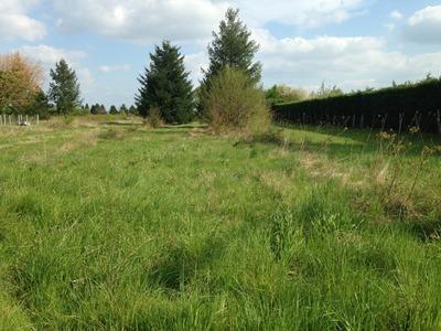 Terrain à bâtir, 800 m²
