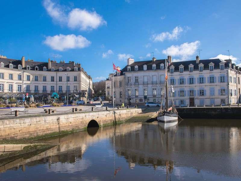 Vannes-centre-ville