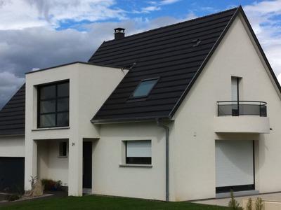 Maison neuve, 146 m²