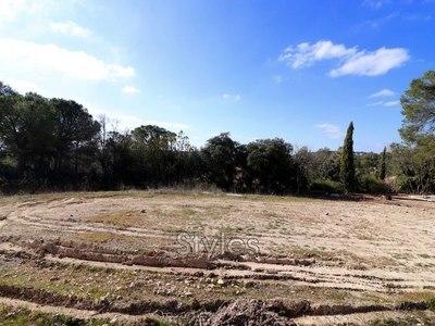 Terrain à bâtir, 355 m² - Montpellier (34070)