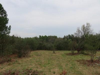 Terrain à bâtir, 2 200 m²