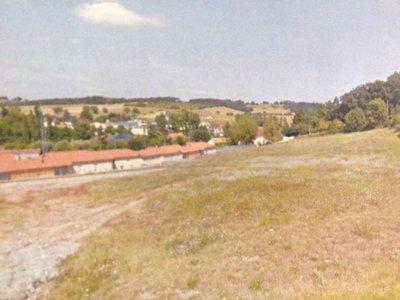 Terrain neuf, 461 m²