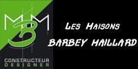 LES MAISONS BARBEY MAILLARD