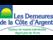 Demeures de la côte d'Argent-33500-Libourne