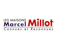 LES MAISONS MARCEL MILLOT