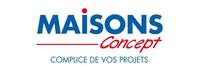 Maisons Concept AGENCE DU MANS  – SARTHE (72)