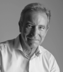 Marc Pigeon, Président, Roxim